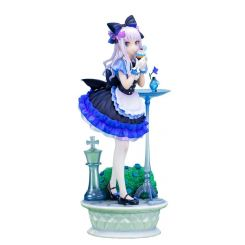 Original Character statuette Blue Alice Illustration by Fuji Choko Fots Japan