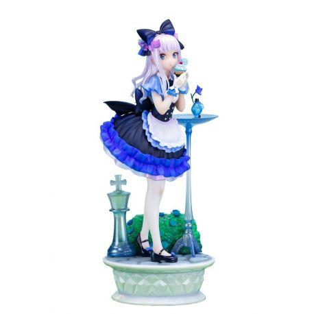 Original Character statuette Blue Alice Illustration by Fuji Choko Fots Japan