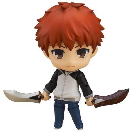 Fate/Stay Night figurine Nendoroid Shirou Emiya Good Smile Company