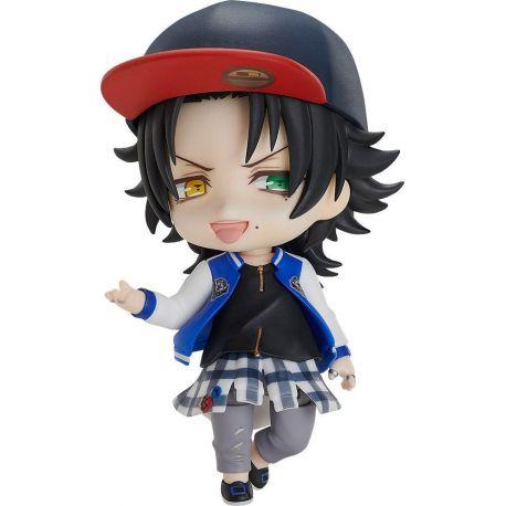 Hypnosis Mic: Division Rap Battle figurine Nendoroid Jiro Yamada FREEing