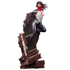 Marvel Universe ARTFX Premier statuette 1/10 Silk Kotobukiya