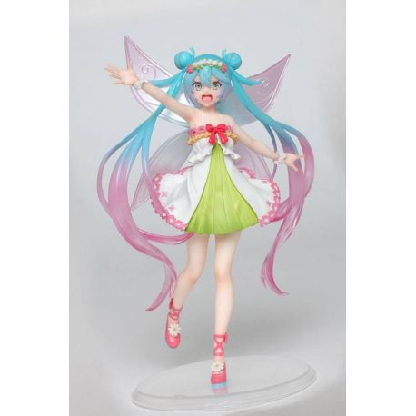 Vocaloid figurine Hatsune Miku 3rd Season Spring Ver. Taito Prize