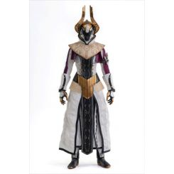 Destiny 2 figurine 1/6 Warlock Philomath Calus's Selected Shader ThreeZero