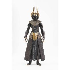 Destiny 2 figurine 1/6 Warlock Philomath Golden Trace Shader ThreeZero