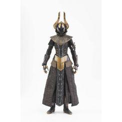 Destiny 2 figurine 1/6 Warlock Philomath Golden Trace Shader ThreeZero