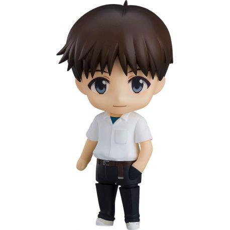 Rebuild of Evangelion figurine Nendoroid Shinji Ikari Good Smile Company