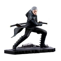 Devil May Cry 5 statuette ARTFXJ 1/8 Vergil Kotobukiya
