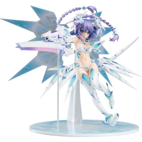 Hyperdimension Neptunia figurine 1/7 Purple Heart Lilac Cool Good Smile Company