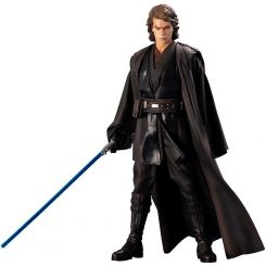Star Wars statuette ARTFX+ 1/10 Anakin Skywalker Kotobukiya