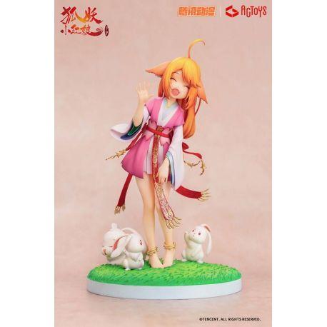 Enmusubi No Youko-Chan figurine 1/8 Tosan Susu Emon Toys