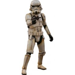 Star Wars The Mandalorian figurine 1/6 Remnant Stormtrooper Hot Toys