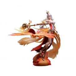King Of Glory statuette 1/7 Wang Zhaojun Flying Phoenixes Ver. Myethos
