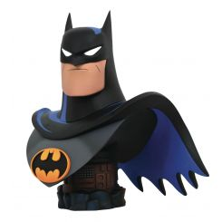 Batman The Animated Series Legends in 3D buste 1/2 Batman Diamond Select