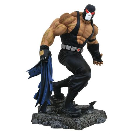 DC Comic Gallery statuette Bane Diamond Select