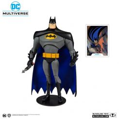 Batman The Animated Series figurine Batman McFarlane Toys