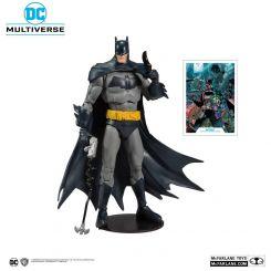 DC Rebirth figurine Batman (Modern) Detective Comics 1000 McFarlane Toys