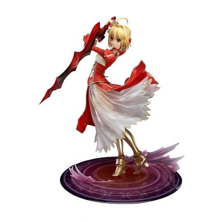 Fate/Extra statuette 1/7 Saber Extra Good Smile Company