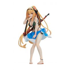 Girls Frontline figurine 1/12 M1 Garand: Swimsuit Ver. (Beach Princess) FREEing