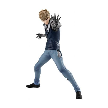 One Punch Man figurine Pop Up Parade Genos Good Smile Company