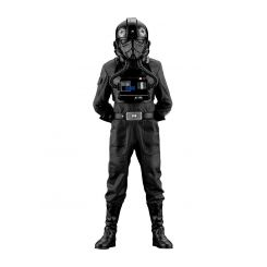 Star Wars Episode IV statuette ARTFX+ 1/10 Tie Fighter Pilot Kotobukiya