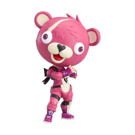 Fortnite figurine Nendoroid Cuddle Team Leader Good Smile Company