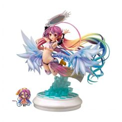 No Game No Life Zero statuette 1/7 Jibril: Little Flügel Ver. Phat!