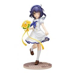 Is the Order a Rabbit figurine 1/7 Maya (Summer Uniform) Plum