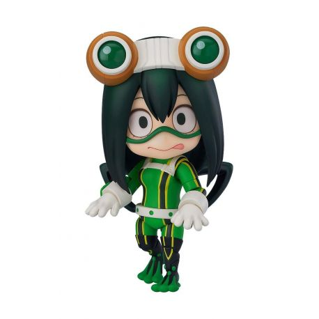 My Hero Academia figurine Nendoroid Tsuyu Asui Good Smile Company