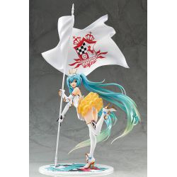 Racing Miku statuette 1/8 Racing Miku 2015 Ver. Good Smile Company