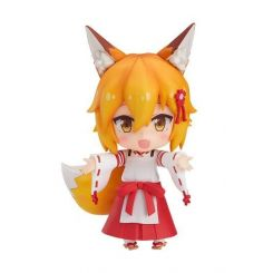 The Helpful Fox Senko-san figurine Nendoroid Senko Good Smile Company