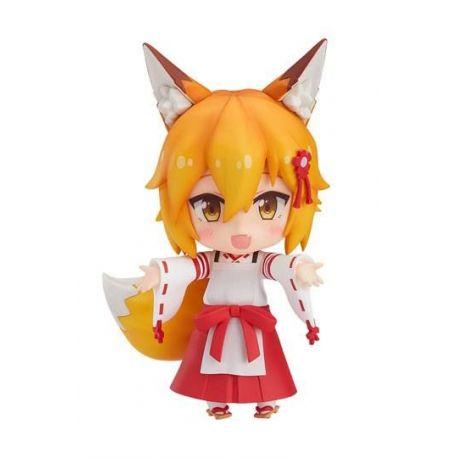The Helpful Fox Senko-san figurine Nendoroid Senko Good Smile Company