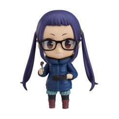 Laid-Back Camp figurine Nendoroid Chiaki Ogaki Max Factory