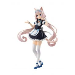 Nekopara figurine Pop Up Parade Vanilla Patisserie La Soleil Uniform Good Smile Company