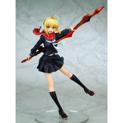 Fate/EXTELLA: Link figurine 1/7 Nero Claudius Winter Rome Ver. Ques Q