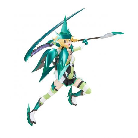 Senki Zesshou Symphogear GX figurine 1/7 Kirika Akatsuki Hobby Stock