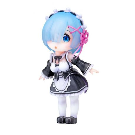 Re:Zero Starting Life in Another World figurine Deformed Lulumecu Rem B'full