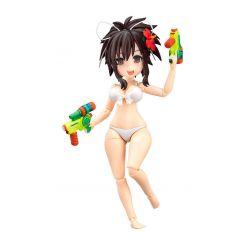 Senran Kagura Peach Beach Splash figurine Parfom R! Asuka Phat