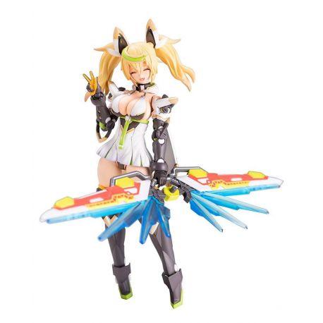 Phantasy Star Online 2 figurine Plastic Model Kit Gene Stellatears Version Kotobukiya