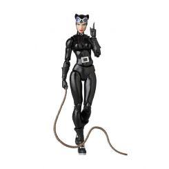 Batman Hush figurine MAF EX Catwoman Medicom