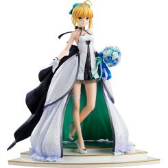 Fate/Stay Night statuette 1/7 Saber 15th Celebration Dress Ver. Good Smile Company