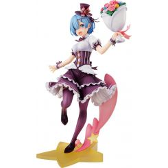 Re:ZERO -Starting Life in Another World- figurine 1/7 Rem Birthday Ver. Kadokawa