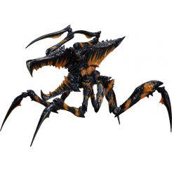 Starship Troopers Traitor of Mars figurine Figma Warrior Bug FREEing