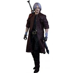 Devil May Cry 5 figurine 1/6 Dante Asmus Collectible Toys