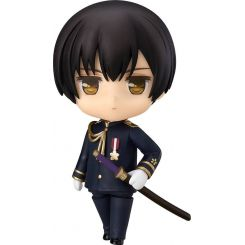 Hetalia World Stars figurine Nendoroid Japan Orange Rouge