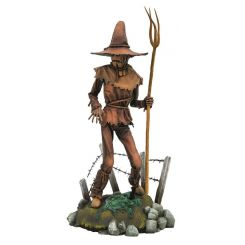 DC Comic Gallery statuette Scarecrow Diamond Select