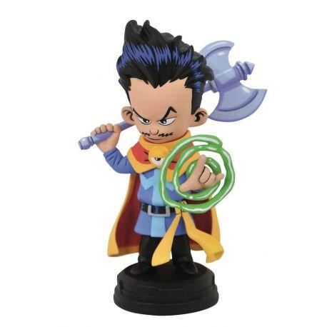 Marvel Animated statuette Doctor Strange Diamond Select