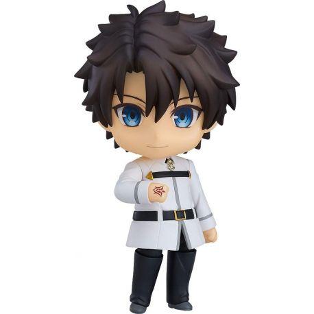 Fate/Grand Order figurine Nendoroid Master/Male Protagonist ORANGE ROUGE