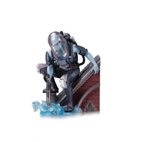 Batman Rogues Gallery statuette Mr. Freeze (partie 4 sur 6) DC Collectibles