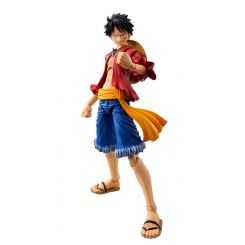One Piece figurine Variable Action Heroes Monkey D. Luffy Megahouse