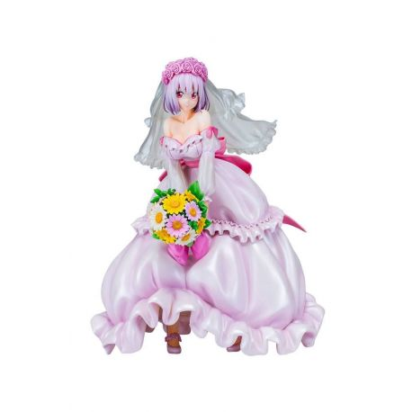 SSSS.Gridman statuette PMMA 1/8 Akane Shinjo Wedding Dress Ver. Fots Japan